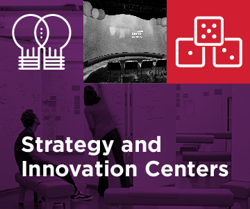 Strategy and Innovation Centers | Publicis Experiences