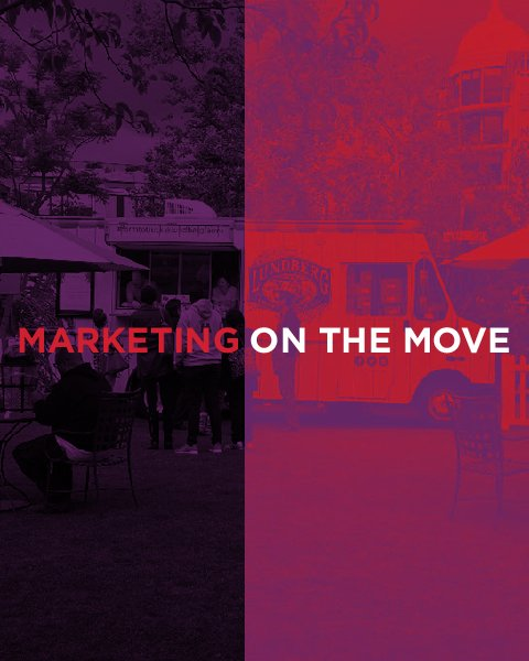 Marketing on the Move white paper cover image